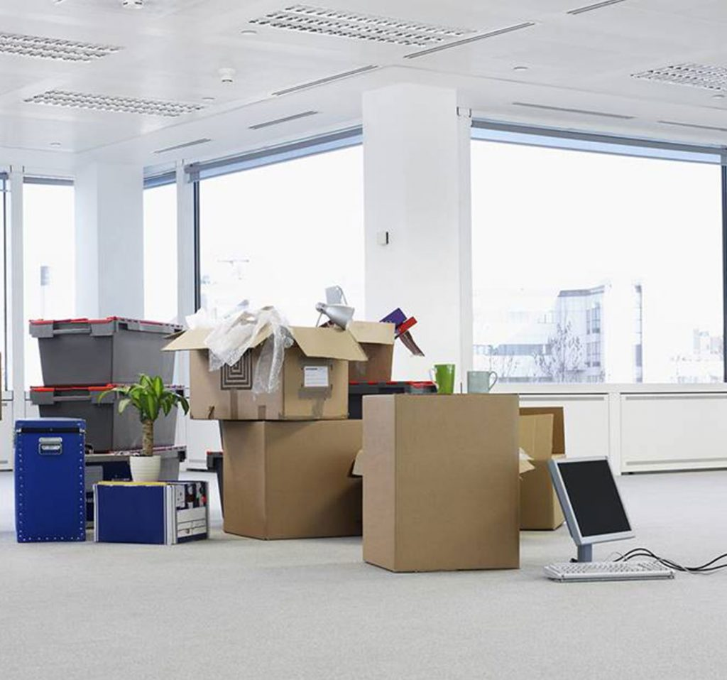 BEIS Report: Drivers of firm relocation in the UK