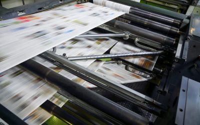 Press sector financial sustainability – DCMS
