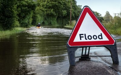 Drivers of flooding incidents – Severn Trent Water